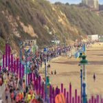 Bournemouth events October 2018