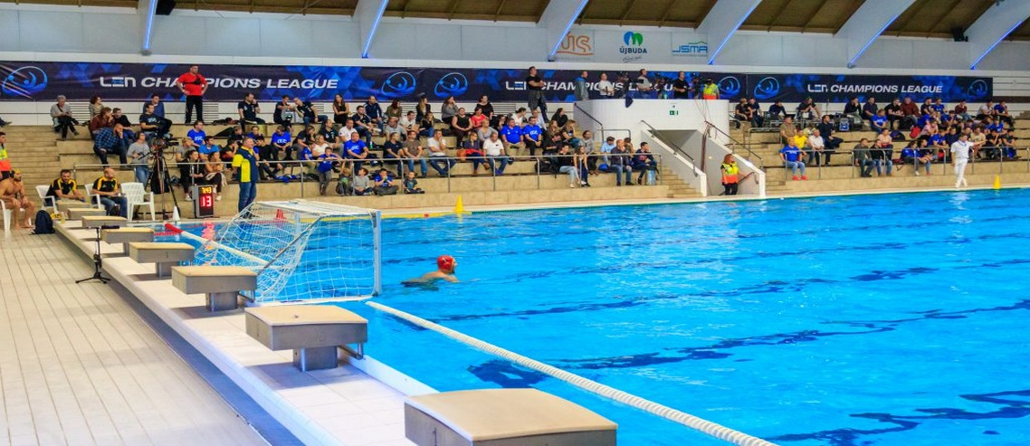 OSC Water polo Budapest