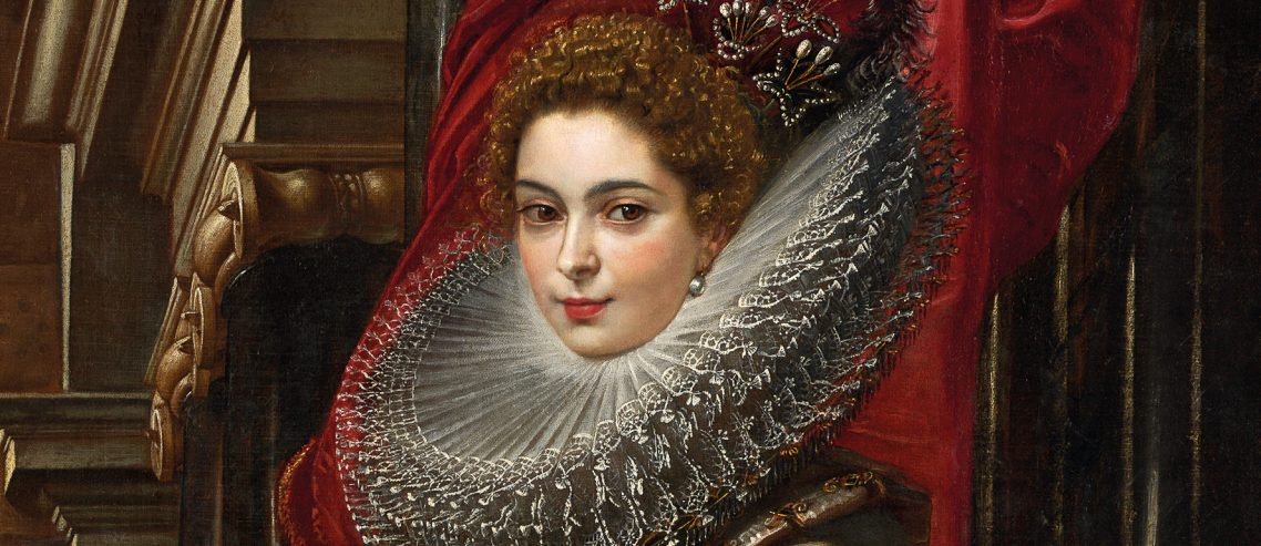 Rubens, Van Dyck and the Splendour of Flemish Painting