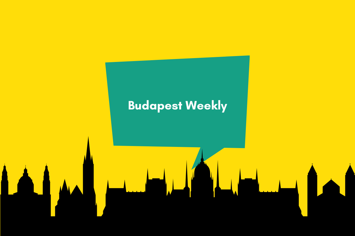 Budapest news and events 22-28 June