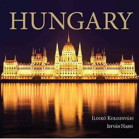 Hungary For Travellers Book