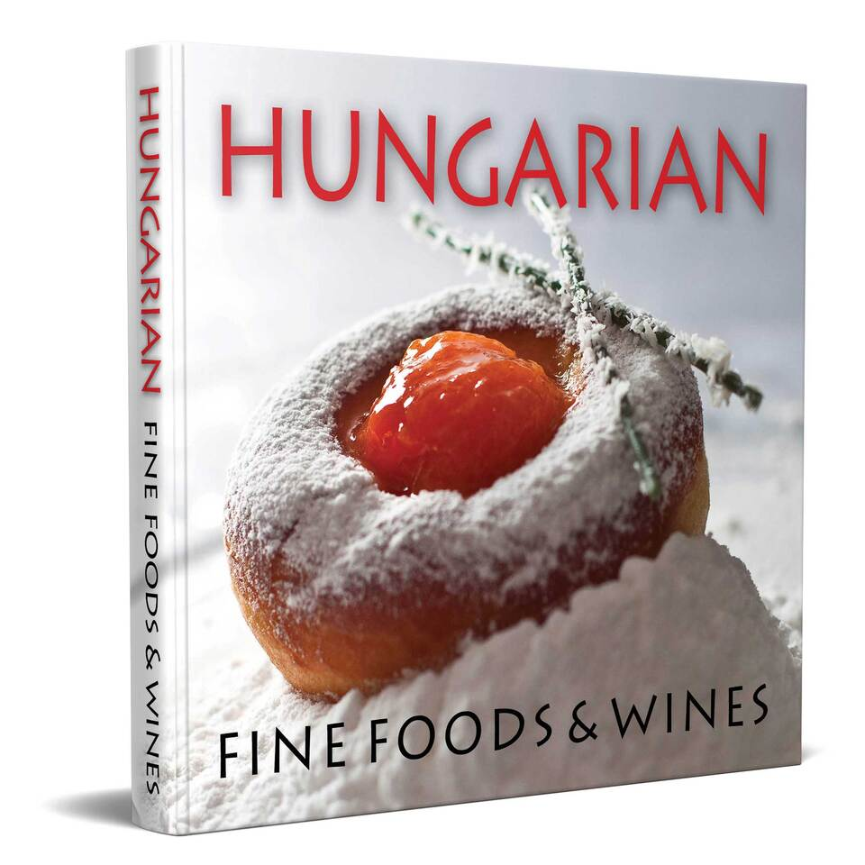 Hungarian fine foods and wines