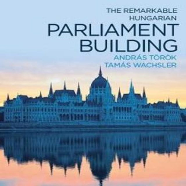 The remarkable parliament building