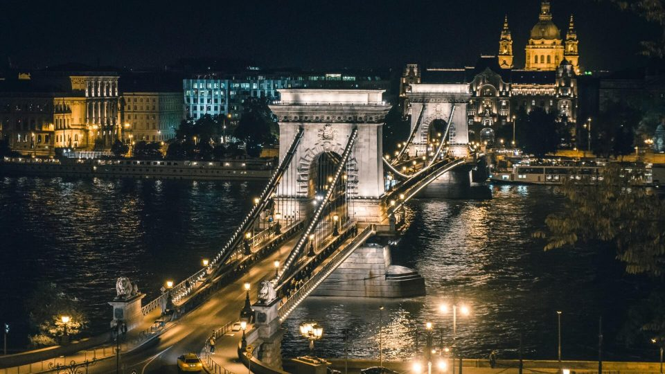 How To Get From Budapest Airport To The City Centre?