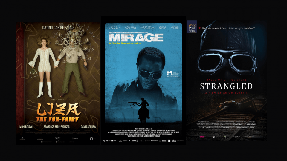 Watch Recent Hungarian Films On Netflix To Understand More About Their Culture